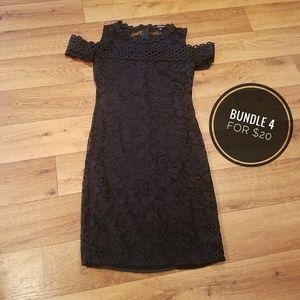 👻Ambiance Little Black Dress, Small👻